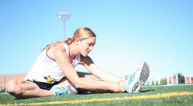 False myths about stretching