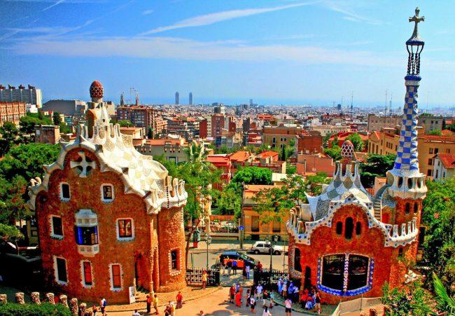 Discover Barcelona by bike