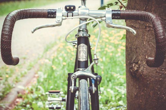Steel bikes have a future?