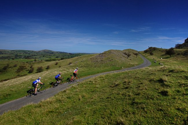 Celtic Trail: Discover Wales on the pedals