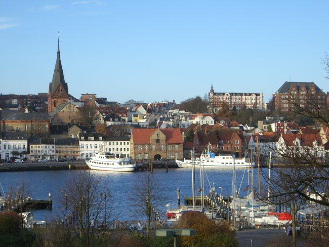 Ostsee-Radweg: Baltic Sea Cycle Track