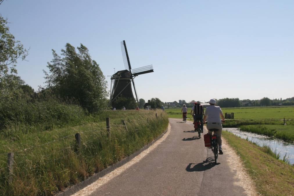 Individual bike trips