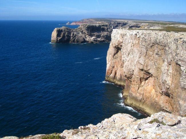 Ecovia Litoral do Algarve: Portugal by bike