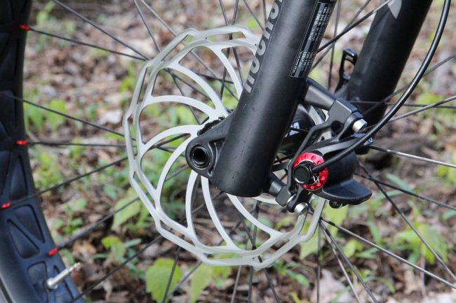 Disc brakes or skid brakes, which is better?