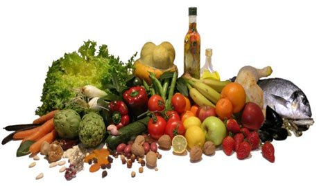 Interview with Nutritionist Dr. Balsimelli