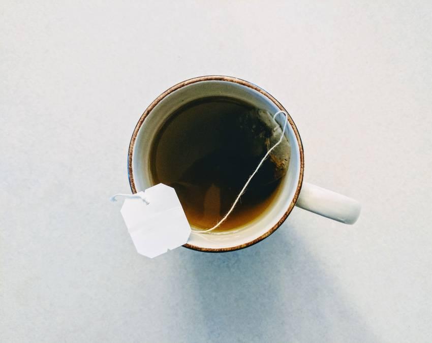 The 7 benefits of green tea