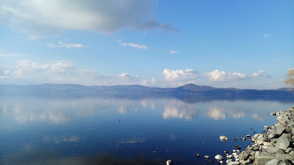 Ring of the Lake Bracciano