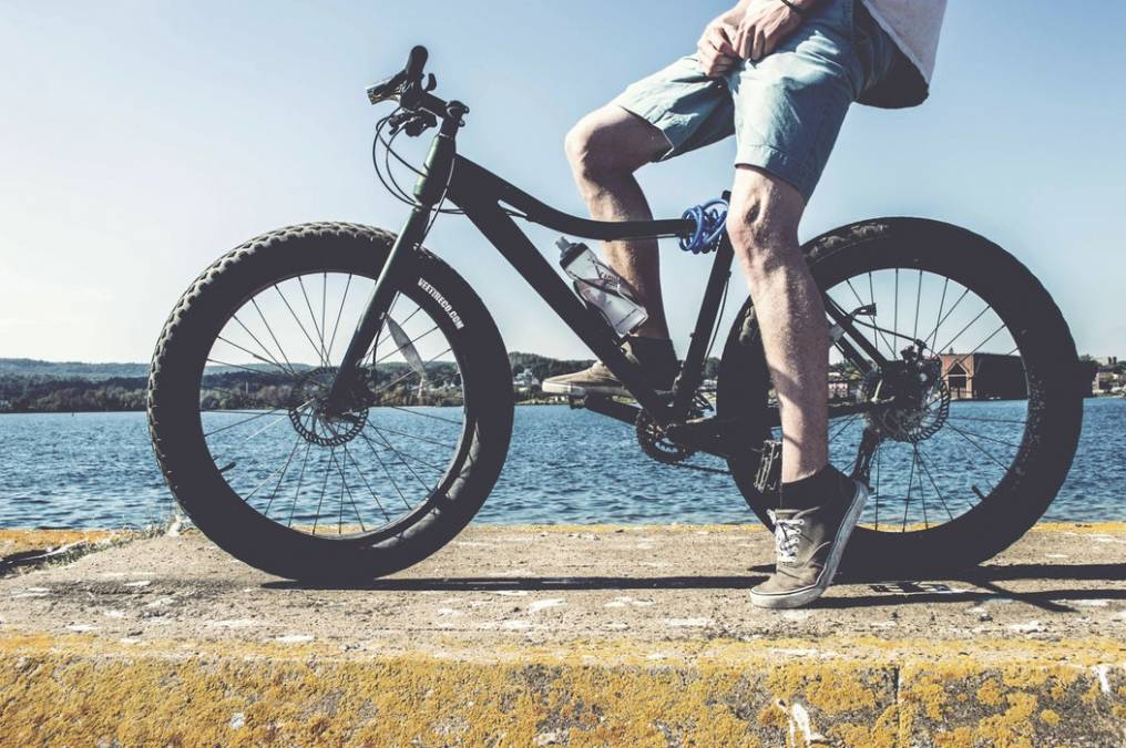 Some information about the Fat Bikes
