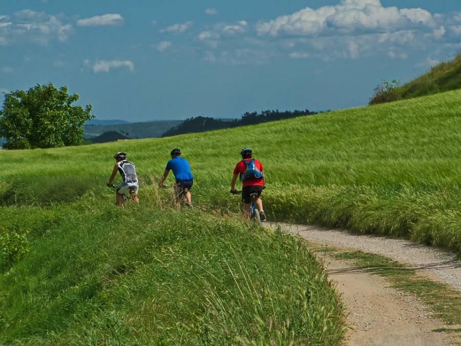 Bicycle Touring in Emilia Romagna