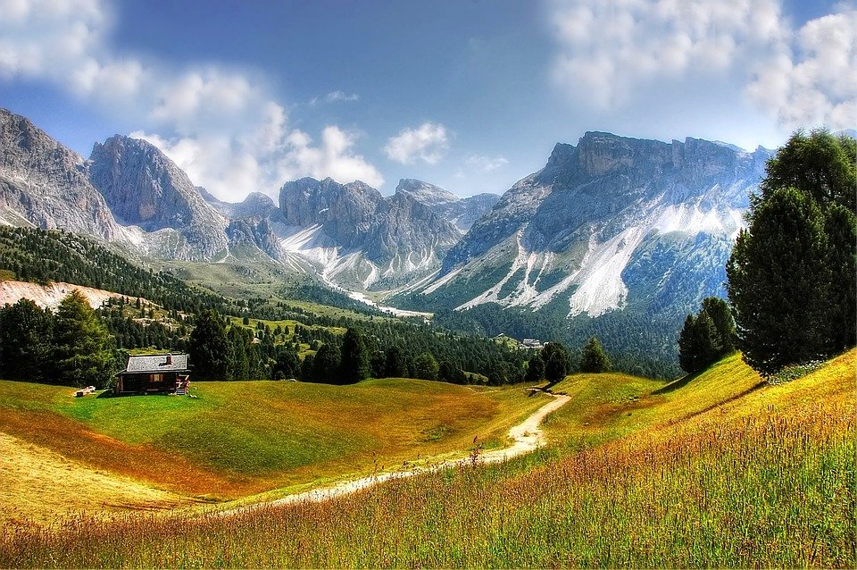Dolomiti di Brenta Bike: tour by Mountain Bike