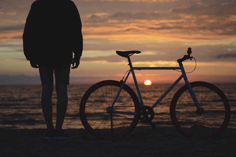 How to prepare yourself for cycling