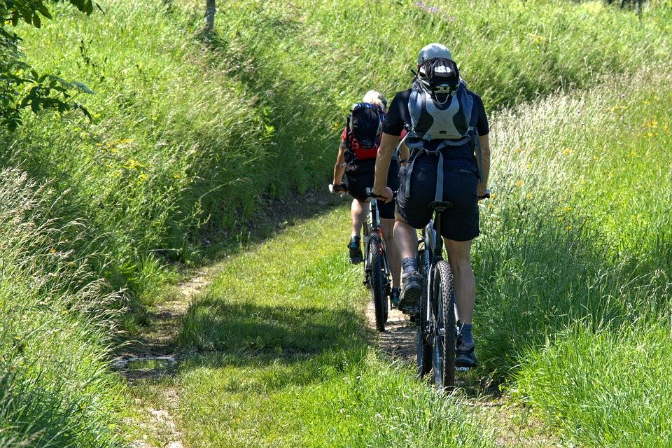 Cycling in Umbria: the Green Heart of Italy